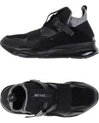 3cb26953cfd Alexander McQueen X Puma - High-tops   Sneakers - Lyst