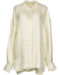 Céline - Shirt - Lyst