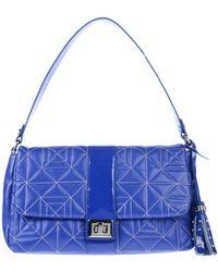 Versace Jeans - Handbags - Lyst