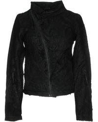 Barbara I Gongini - Jacket - Lyst