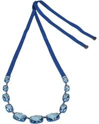 Rosie Assoulin - Necklaces - Lyst