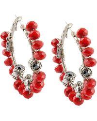 Otazu - Earrings - Lyst