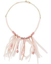 JEWELLERY - Necklaces Aglini N8BaJb6