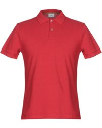 Peuterey - Polo Shirt - Lyst
