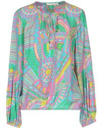 Alice & Trixie - Blouse - Lyst
