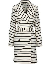 Madewell - Overcoats - Lyst