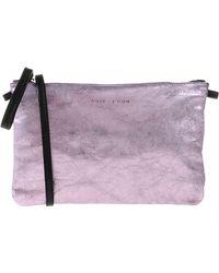 Cuir Rose - Handbags - Lyst