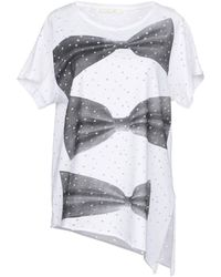 Nioi - T-shirts - Lyst