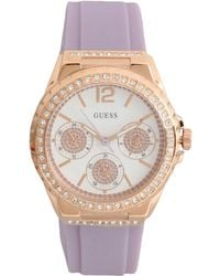 Guess - Wrist Watches - Lyst