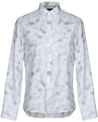 Calvin Klein - Shirt - Lyst