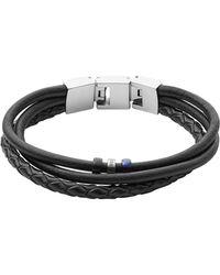 Fossil - Bracelet - Lyst
