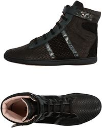 Repetto - High-tops & Sneakers - Lyst