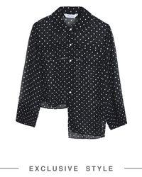Fleamadonna - Shirt - Lyst