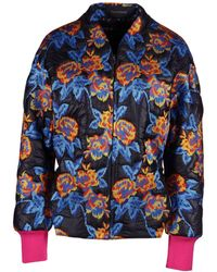 Thakoon - Floral Embroidered Jacket - Lyst