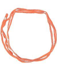 Chan Luu - Necklaces - Lyst