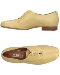 Sartore | Lace-up Shoes | Lyst
