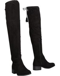 Madden Girl - Boots - Lyst