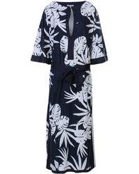 6affb1bca006a Orlebar Brown - 3/4 Length Dresses - Lyst
