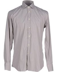Del Siena - Shirt - Lyst