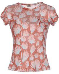 Siyu - T-shirt - Lyst
