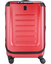 Victorinox Wheeled luggage - Red