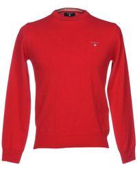 GANT - Sweater - Lyst