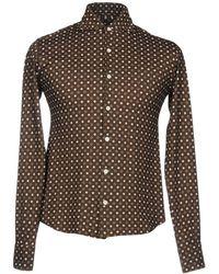 Fiorio - Shirts - Lyst