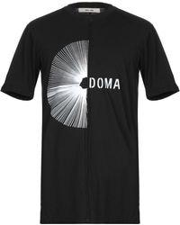 Damir Doma - T-shirt - Lyst