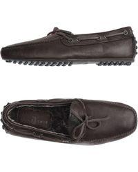 Car Shoe - Mocasines - Lyst