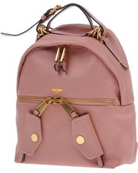 Moschino - Backpacks & Bum Bags - Lyst