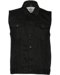 Cheap Monday - Denim Outerwear - Lyst