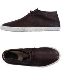 Frye - Low-tops & Sneakers - Lyst