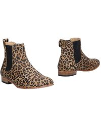 Dieppa Restrepo - Ankle Boots - Lyst