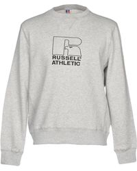 Russell Athletic - Sweatshirt - Lyst