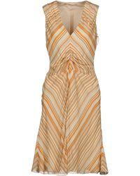 Valentino Roma - Knee-length Dress - Lyst