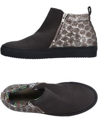 Lecrown - High-tops & Trainers - Lyst
