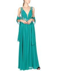 Bagatelle - Long Dress - Lyst
