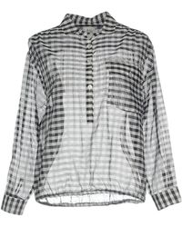 Attic And Barn - Shirt - Lyst