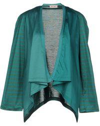 Knit Knit - Cardigan - Lyst