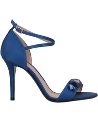 Armani - Sandale - Lyst