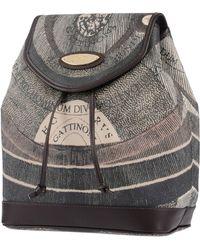 Gattinoni - Backpacks & Bum Bags - Lyst