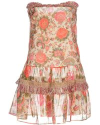 Anjuna - Short Dress - Lyst