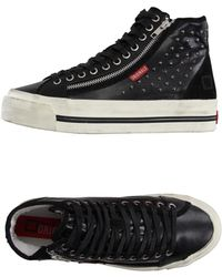 D.A.T.E. Originals - High-tops & Sneakers - Lyst