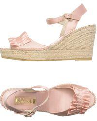 Vidorreta - Sandals - Lyst