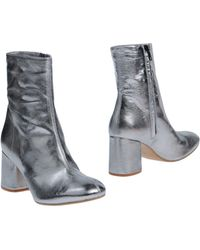 Collection Privée - Ankle Boots - Lyst