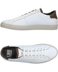 Low Brand - Low-tops & Sneakers - Lyst
