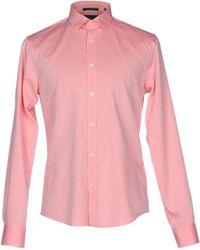 Scotch & Soda - Shirts - Lyst