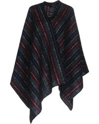 Mp Massimo Piombo - Capes & Ponchos - Lyst