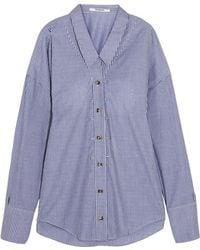 Chalayan - Shirt - Lyst