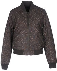 Obey - Jacket - Lyst